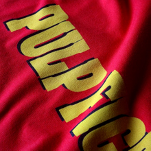 T-shirt Stockholm Pulp Fiction
