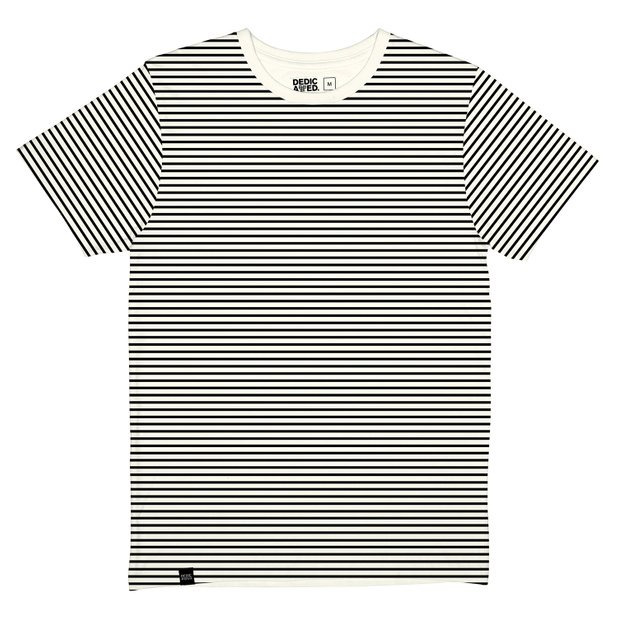 T-shirt Stockholm Stripes