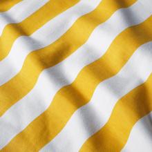T-shirt Visby Big Stripes