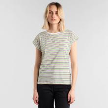 T-shirt Visby Color Stripes