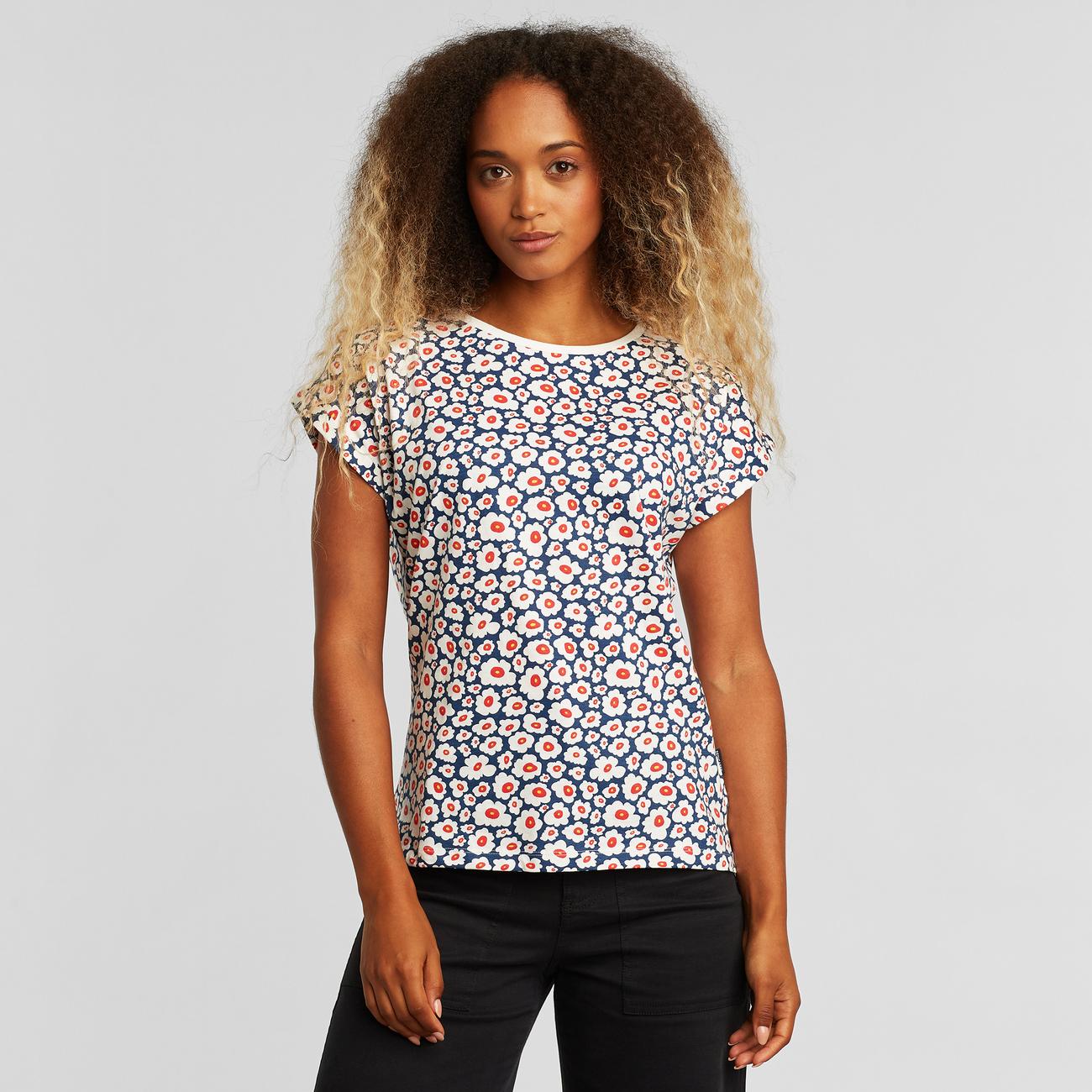 T-shirt Visby Daisy
