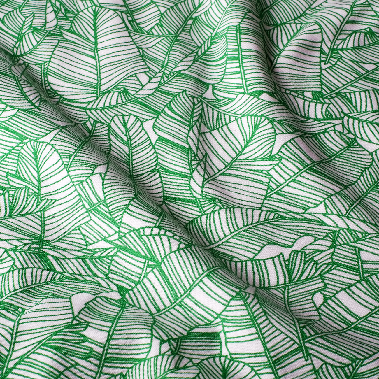 T-shirt Visby Palm Leaves