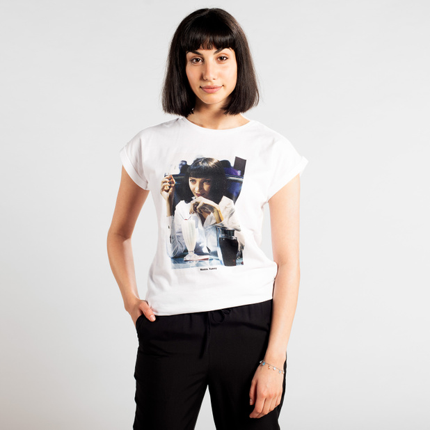 T-shirt Visby Mmmm Yummy