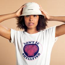 T-shirt Visby Shellfish