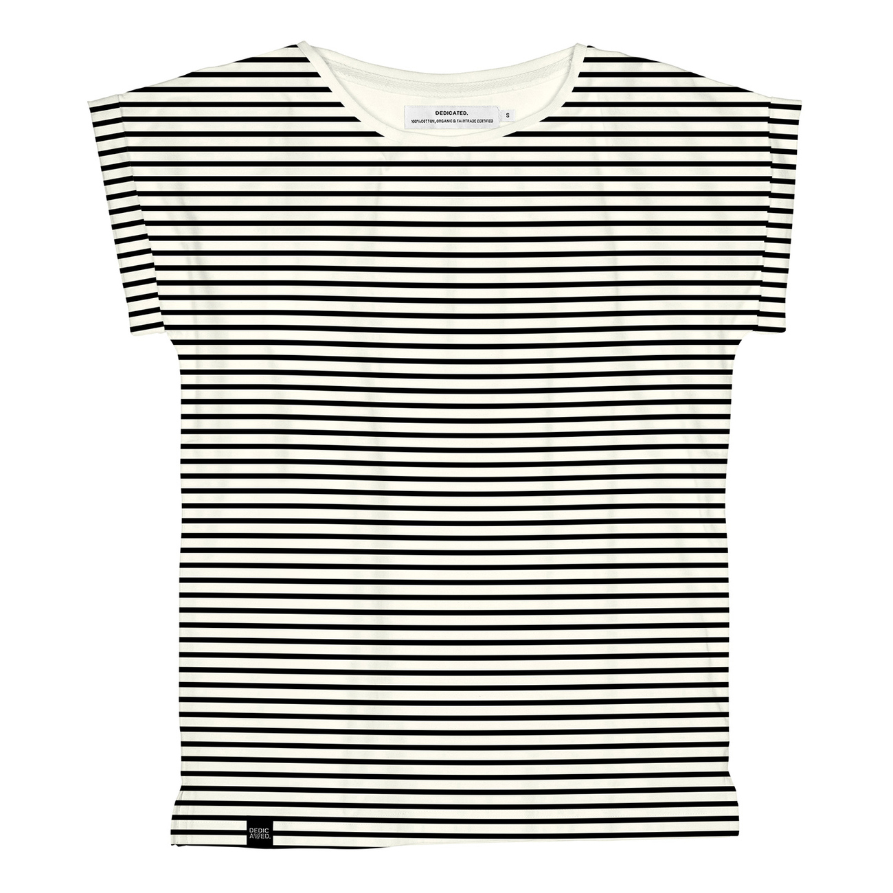 T-shirt Visby Stripes