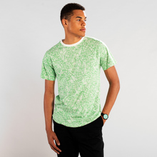 T-shirt Stockholm Palm Leaves Pattern