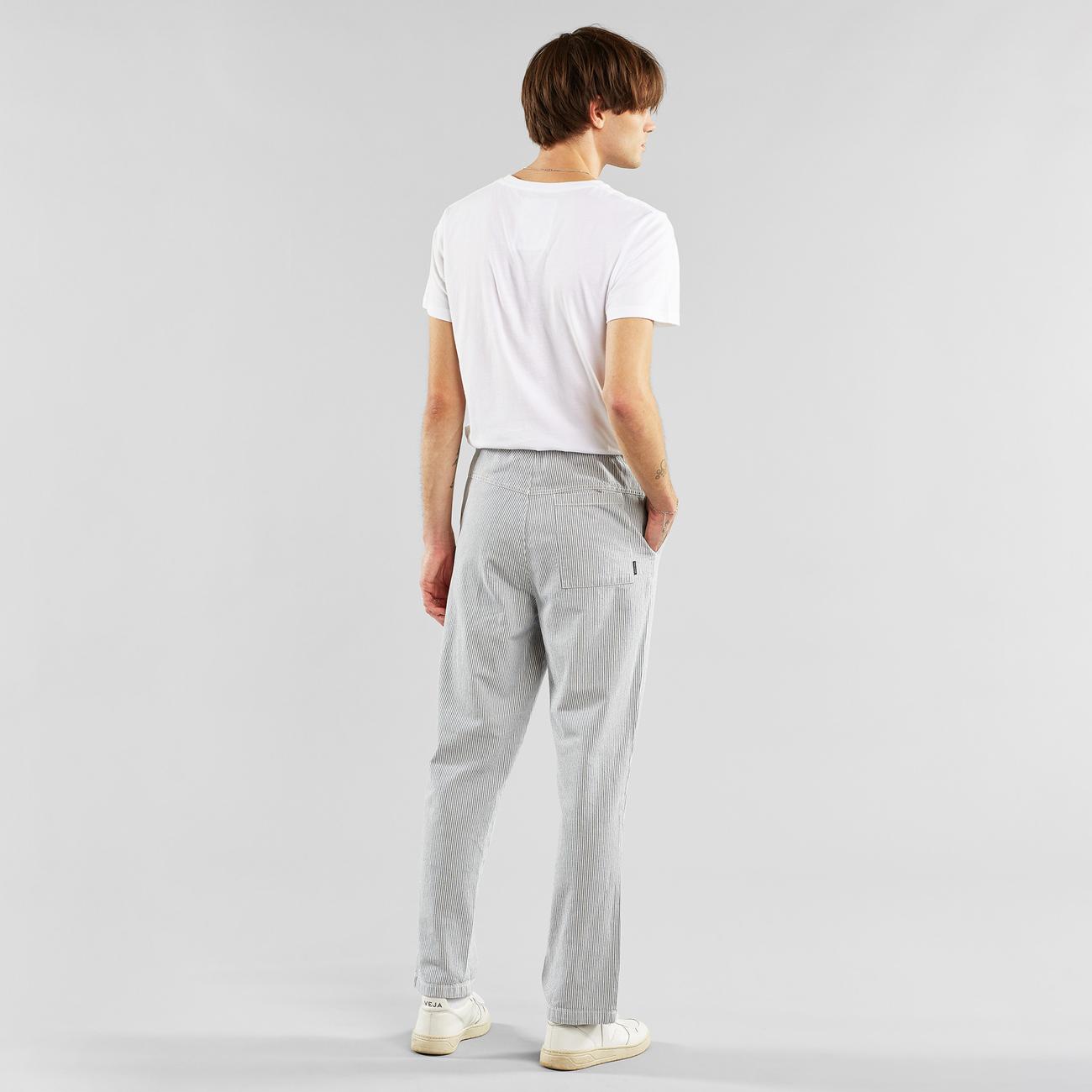 Pants Klitmoeller Thin Stripes