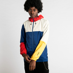 Windbreaker Skara Blocks