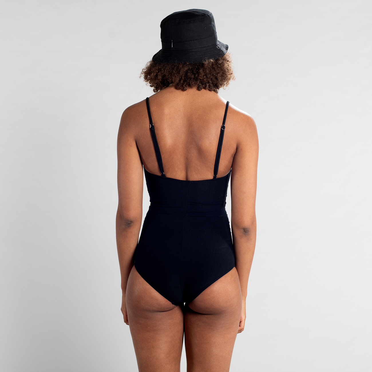 Wrap Swimsuit Klinte