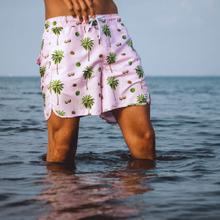 Swim Shorts Sandhamn Coconuts