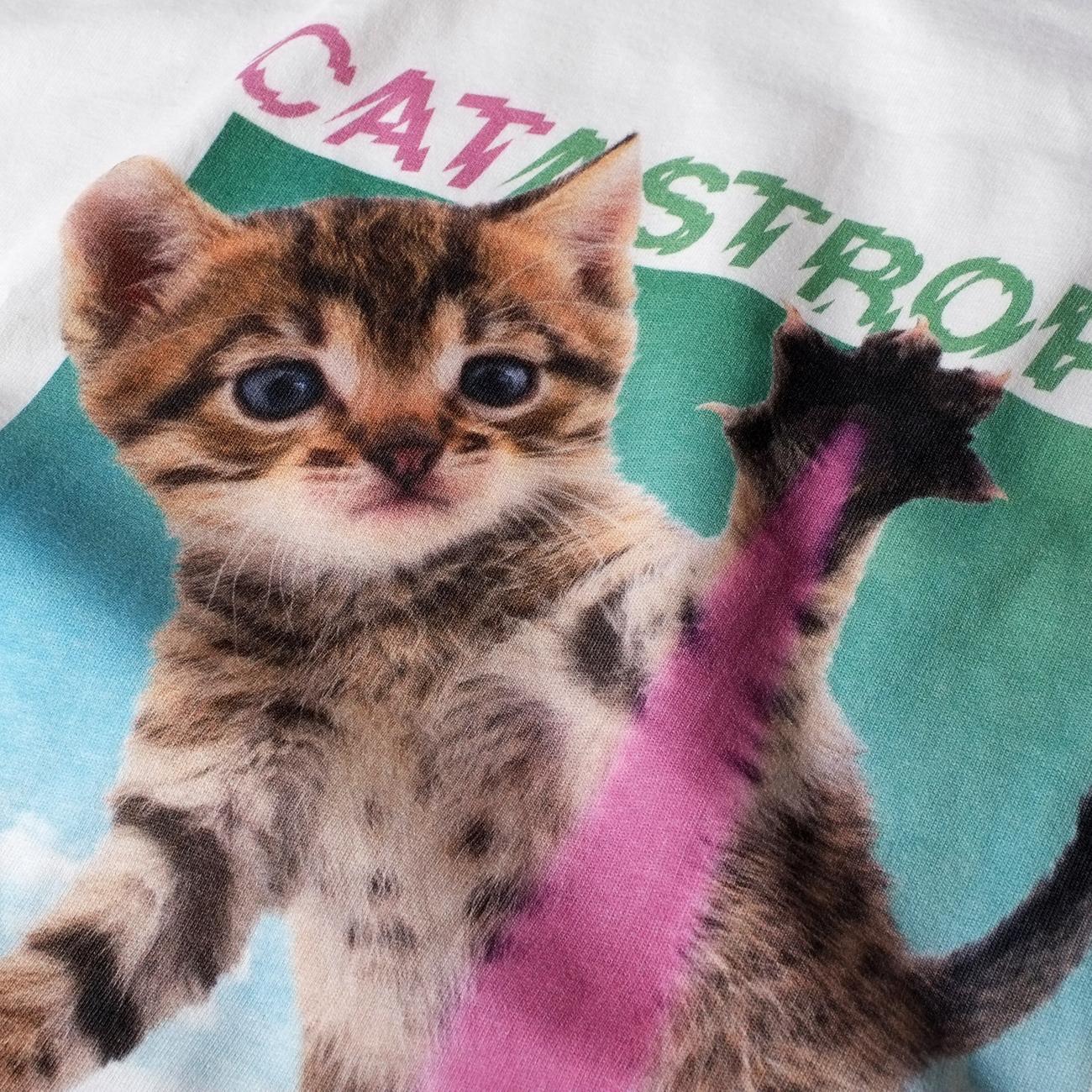 T-shirt Stockholm Catastrophe