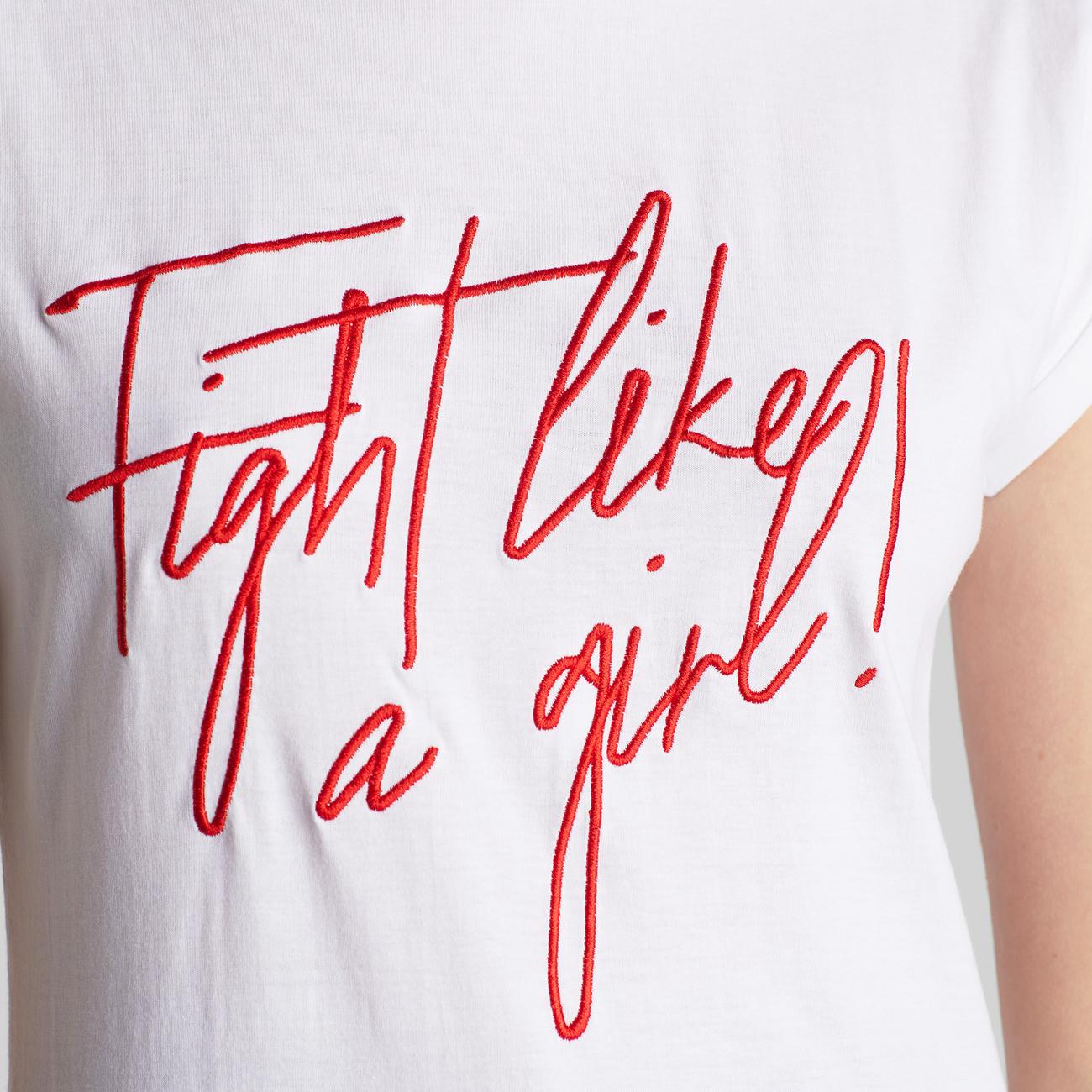 T-shirt Visby Fight