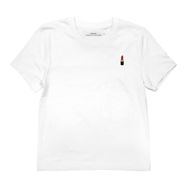 T-shirt Mysen Lipstick