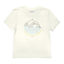 T-shirt Mysen Protect Our Oceans