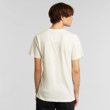 T-shirt Stockholm Amazoff Off-White