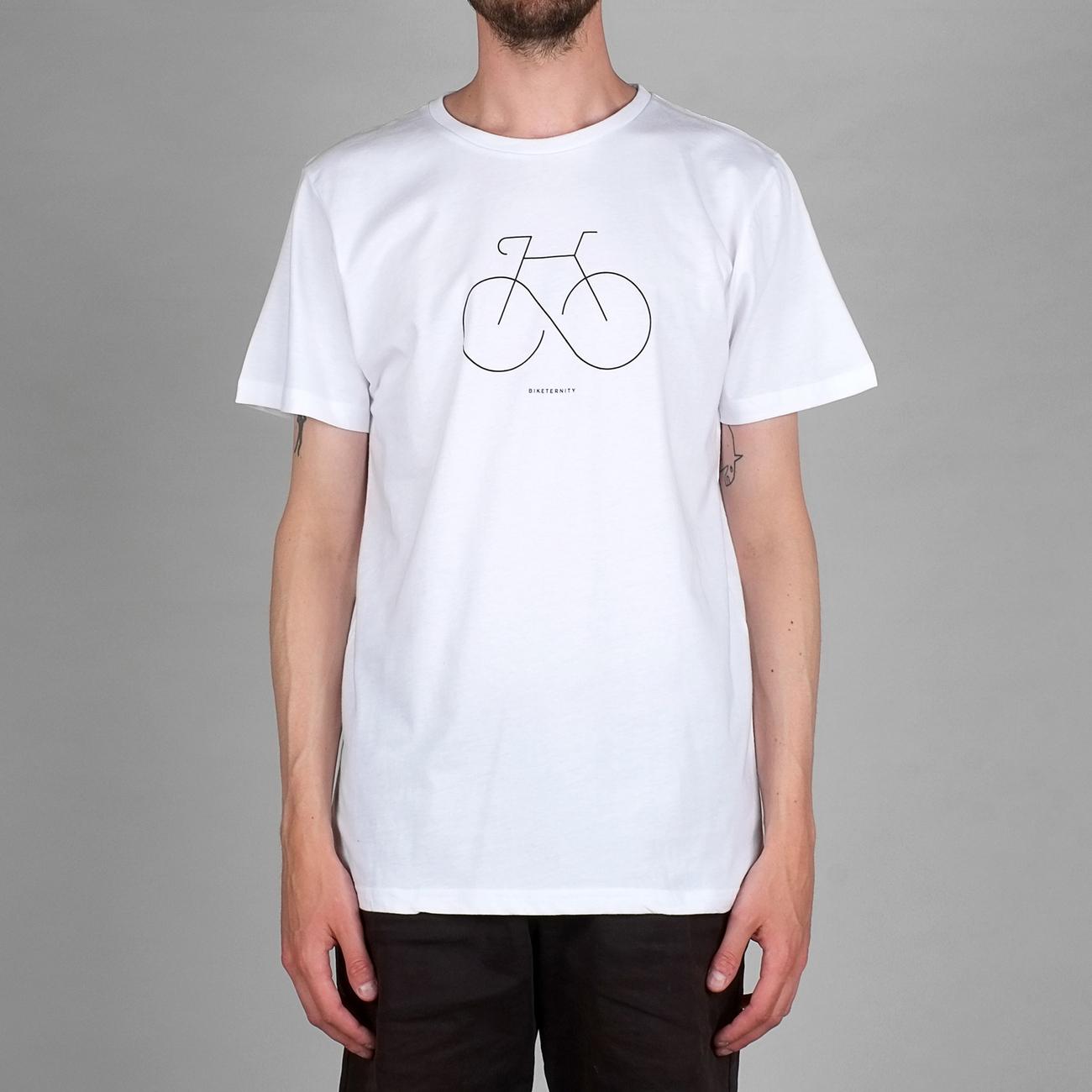 T-shirt Stockholm Biketernity