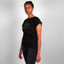 T-shirt Visby Biketernity