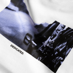 T-shirt Visby Bike Road
