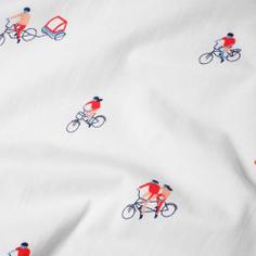 T-shirt Stockholm Bike Commuters