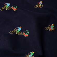 T-shirt Visby Bike Commuters