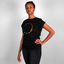 T-shirt Visby Love Circle