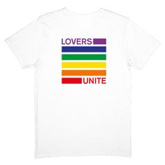 T-shirt Stockholm Lovers Unite