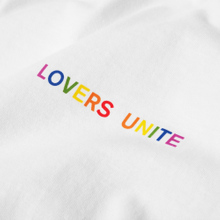T-shirt Visby Lovers Unite