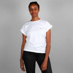 T-shirt Visby Lovers Unite