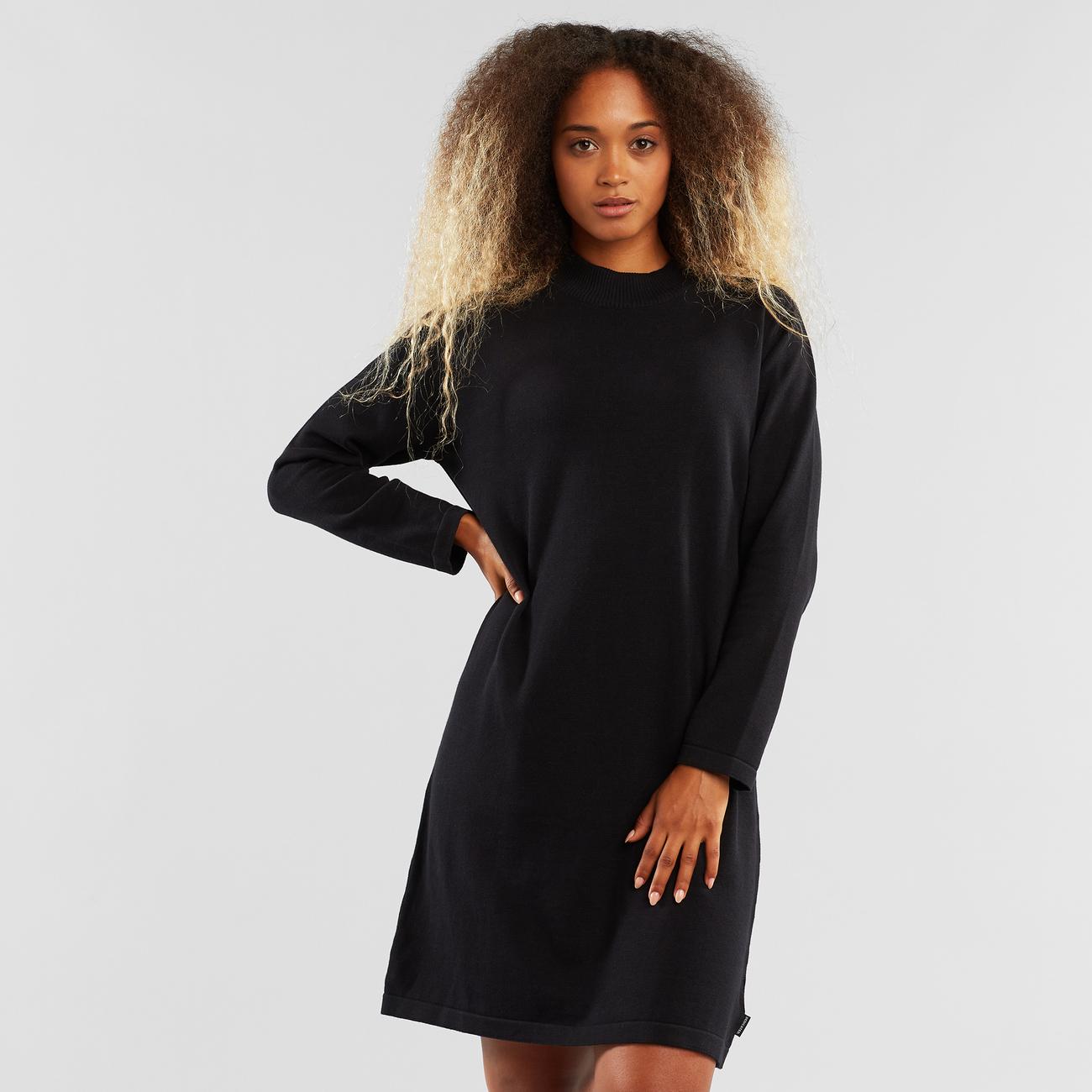 Dress Lo Black