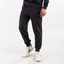 Jogger Lund Dedicated Logo Charcoal