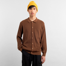Cardigan Orsa Brown