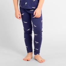 Leggings Lummelunda Whales