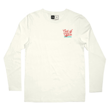 Long Sleeve T-shirt Hasle Camp Out