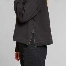 Sweatshirt Lerdala Charcoal