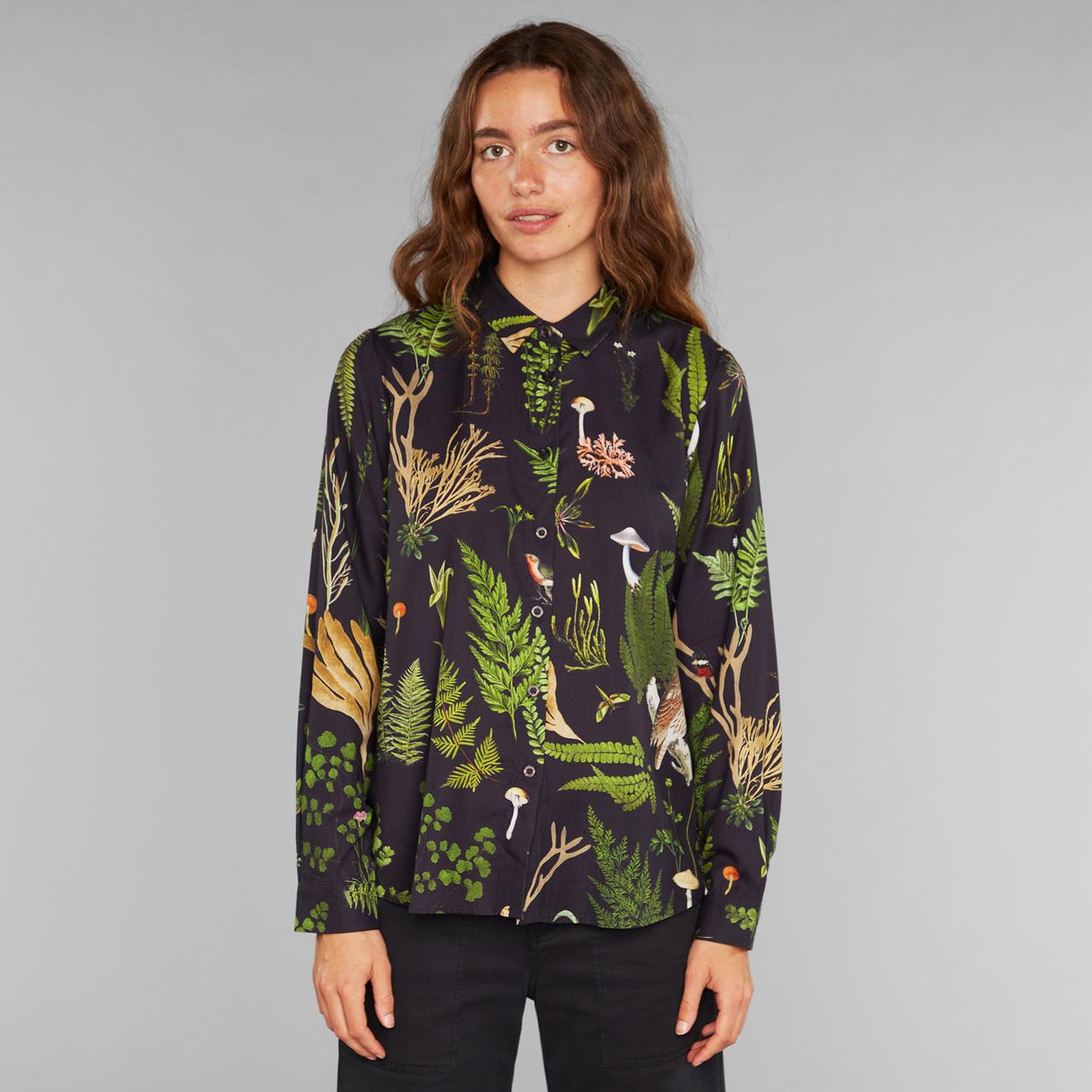 Shirt Dorothea Secret Garden