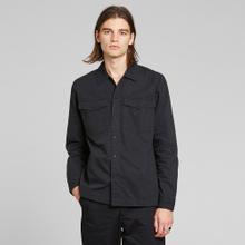 Shirt Edsbyn Black