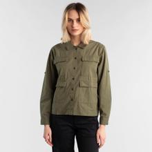 Shirt Lima Leaf Green
