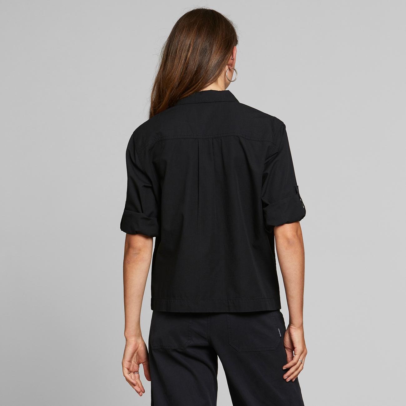 Shirt Lima Black