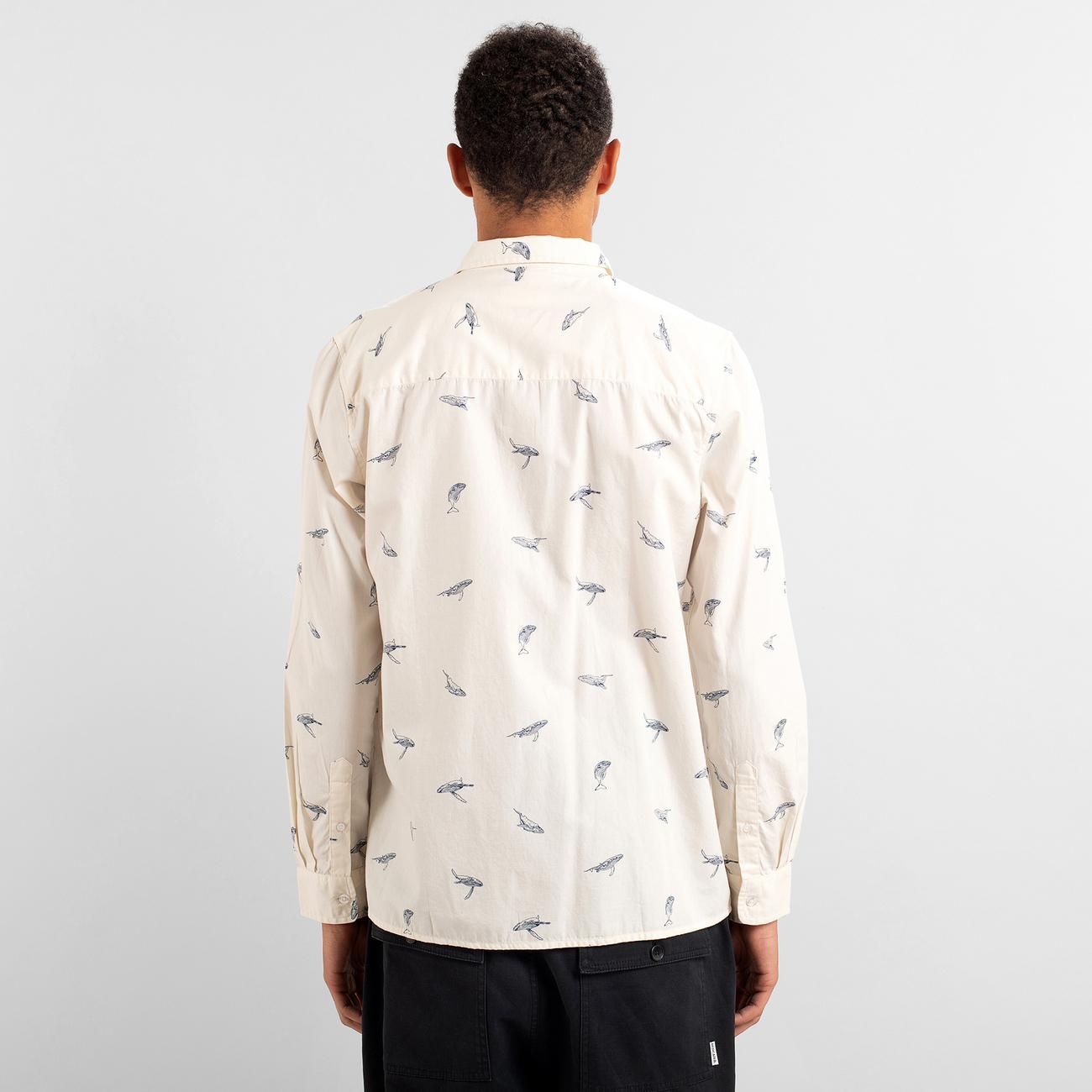 Shirt Varberg Whales