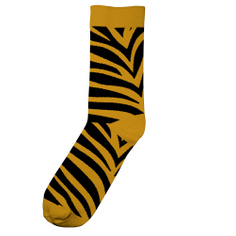 Socks Sigtuna Animal Pattern