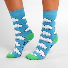 Socks Sigtuna Clouds