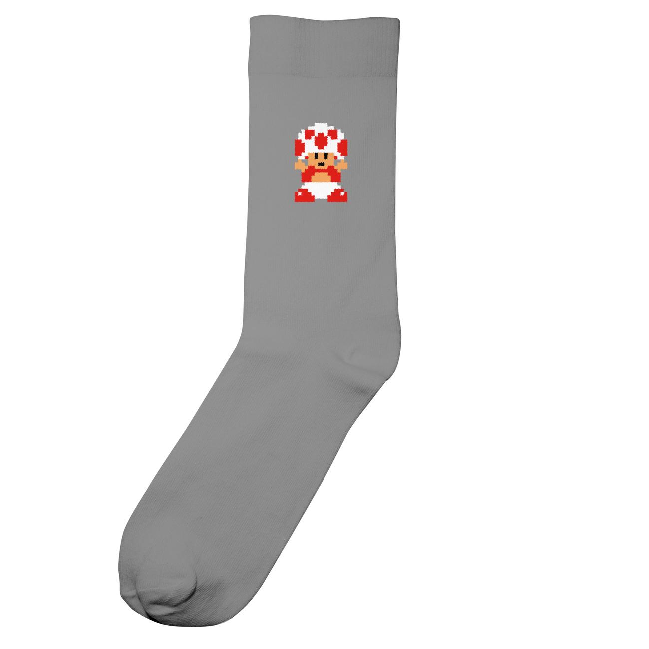 Socks Sigtuna Toad