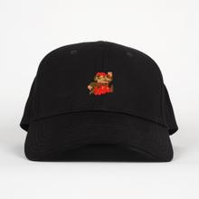 Sport Cap Super Mario