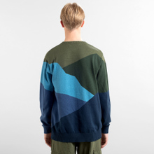Sweater Mora Cut Mountain