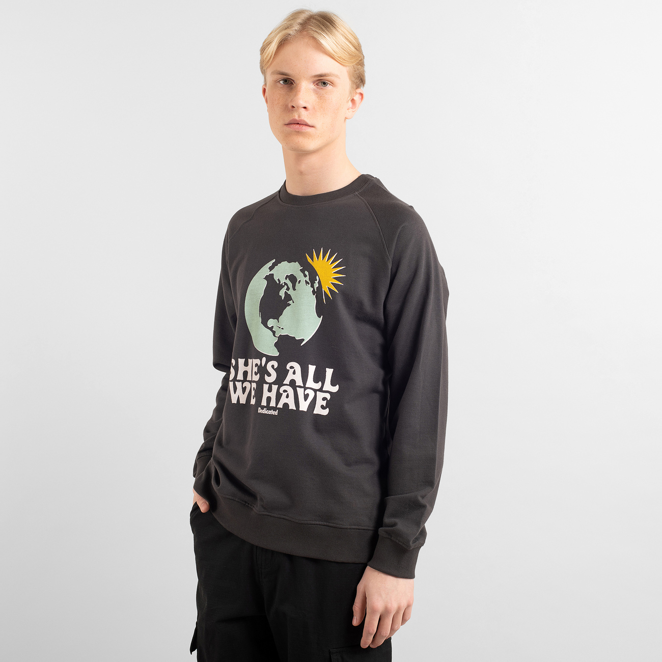 Sweatshirt Malmoe All We Have