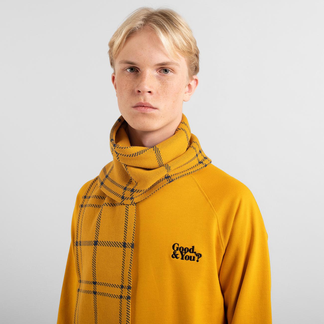 Sweatshirt Malmoe Good and You