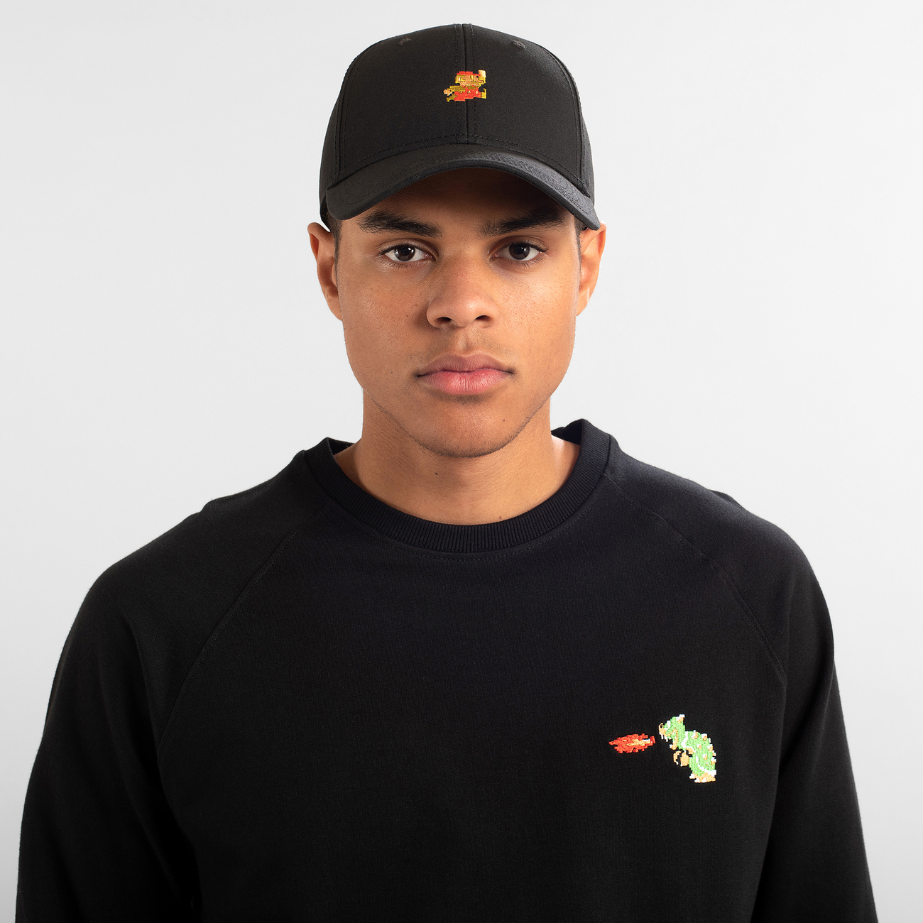 Sweatshirt Malmoe Bowser
