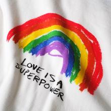 T-shirt Lillehammer Superpower