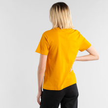 T-shirt Mysen Affordable Healthcare Golden Yellow