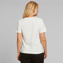 T-shirt Mysen Base Off-White